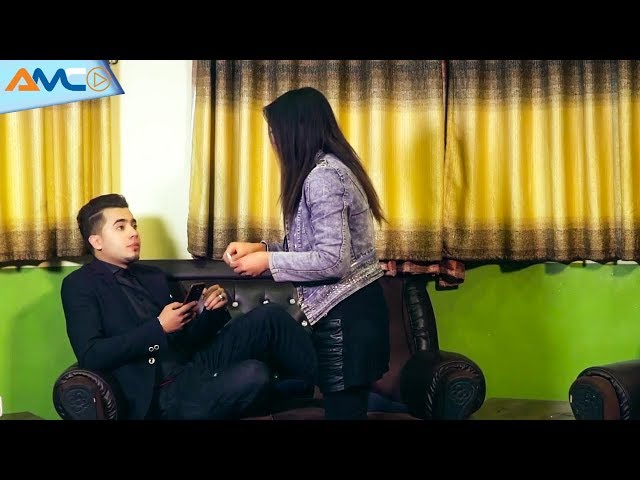Jawid Sameer - Khaterat Official Video HD