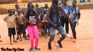 WO!! BY OLAMIDE (DANCE COVER2017) BY THE RUN UP CREW