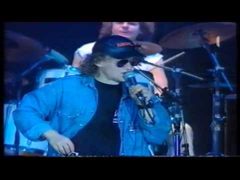 Tatrai Band - New York ( Budapest Sportcsarnok - 1997)