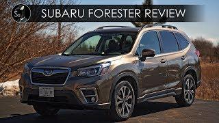2019 Subaru Forester Review | All Inclusive Hauler
