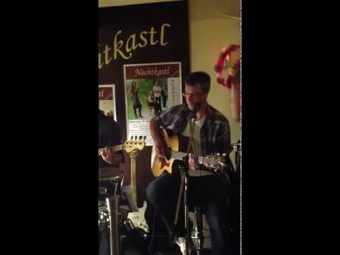Steve Miller (cover) Nochtkastl live