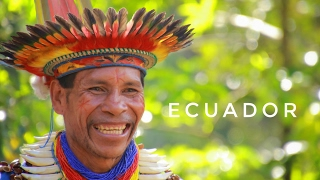 Ecuador: a travel documentary