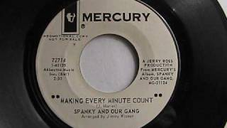 Watch Spanky  Our Gang Making Every Minute Count video