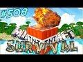 SÌ HO FATTO ESPLODERE L ISOLA Minecraft ITA Survival 508 mp3