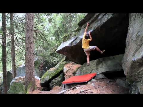 Magic Wood  - The bouldering paradise