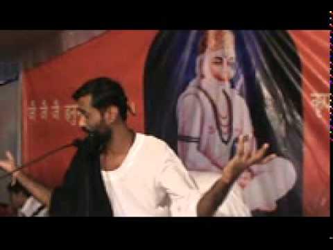 Kamlesh Bhai Shastri Ram Katha Saroda 31-08-2014