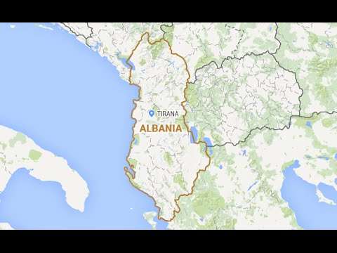 2 Czech Tourists Shot Dead in Albania