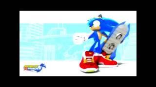 Sonic Riders Music - Tutorial