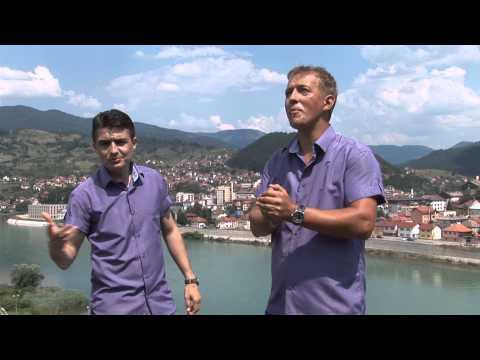 Raspjevane Meraklije 2014 - Oprosti Mi Dragi Bože video