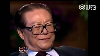 江泽民十大瞬间 | Top 10 Highlights of the elder (Jiang Zemin)