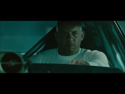 Furious 7 Final Battle (Part 1)