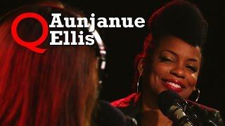 Aunjanue Ellis on