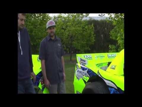 Garageland...Flynn Racing