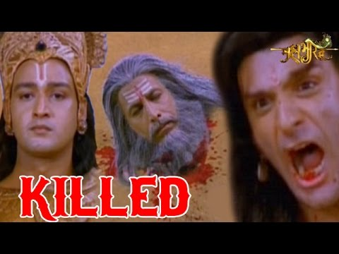 Mahabharat : Dhrishtadyumna KILLS Dronacharya | REVEALED 23rd...