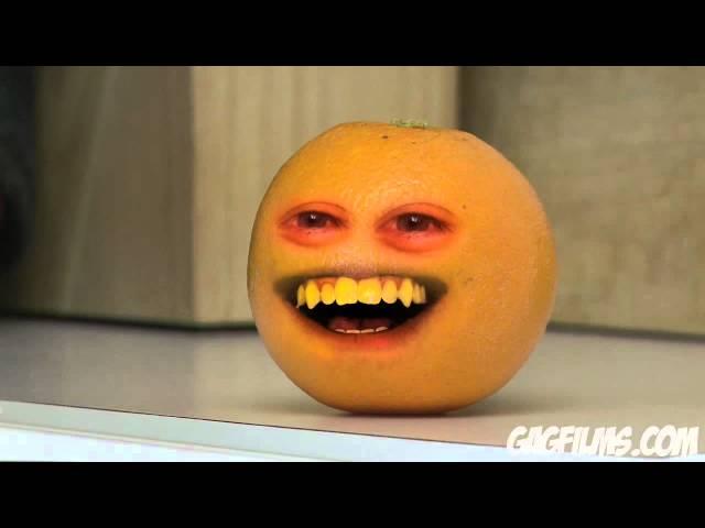 Otravný pomeranč - Hej, YouTube! (CZ titulky)