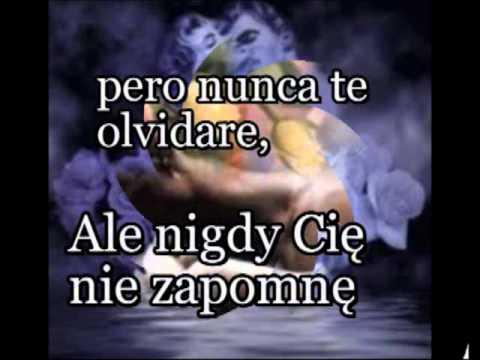 Enrique Iglesias - Nunca Te Olvidare Tłumacz:)