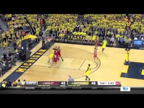 Stu Douglass 2012 Highlights