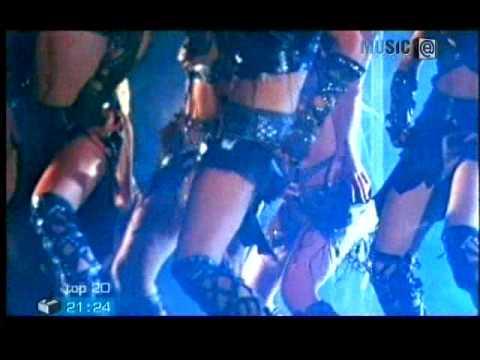 Ruslana - Дикие танцы