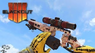 Unlocking ALL Reactive Camos in blackout!! 32 subs till 1k!! BO4 BLACKOUT LIVE STREAM