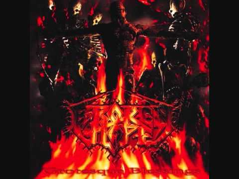 Broken Hope - Necro-fellatio
