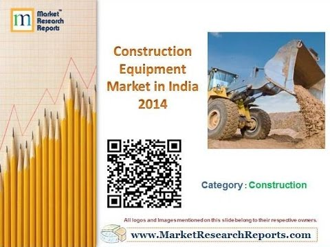 Chinese Construction Equipment Market Construction Equipment Market