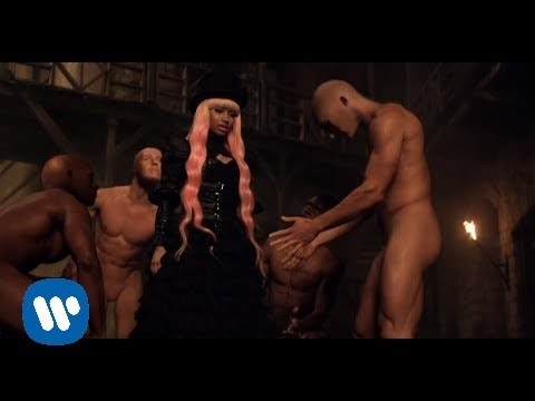 David Guetta - Turn Me On ft. Nicki Minaj Music Videos