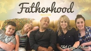 Fatherhood - What's It Like Being A Dad? - SkitGuys.com