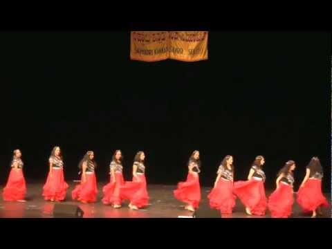 Shilpa-na-dheem-dheem-tana-ugadi-2012 video