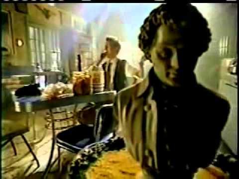 Got milk -  Aaron Burr    (TV Commercial)