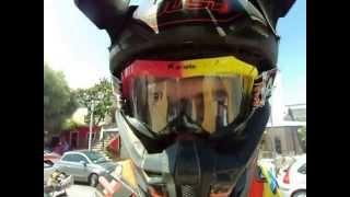 Sardegna Rally Race 2015: Jacopo Cerutti a San Teodoro