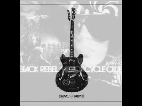 Black Rebel Motorcycle Club - Window
