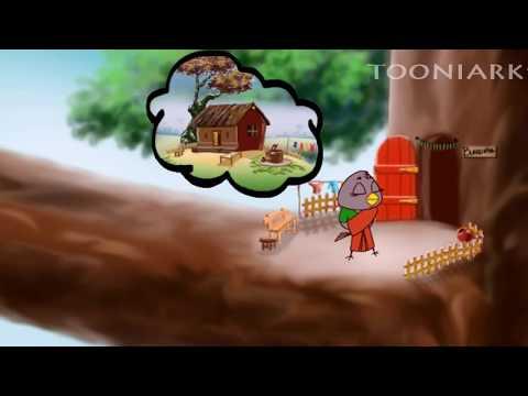 Telugu Learning's | Balasiksha | Geethalu| By Tooniarks video