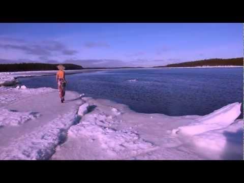 Татьяна Белей - Танцуй на осколках льда