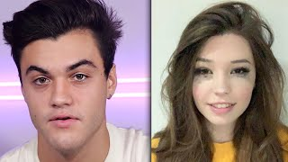 Dolan Twins Secret Revealed & Dobre Brothers React To Backlash From Fans
