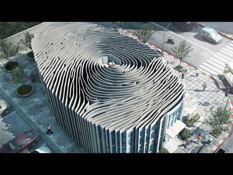 �ногие �и�м� �аз�аба��ва�� не �ол�ко вне�ний дизайн зданий но �пе�иал�н�й дизайн поме�ений, где б�д��...