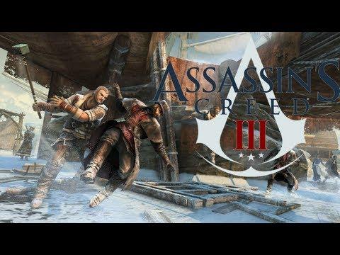 Как-то раз играли в Assassin
