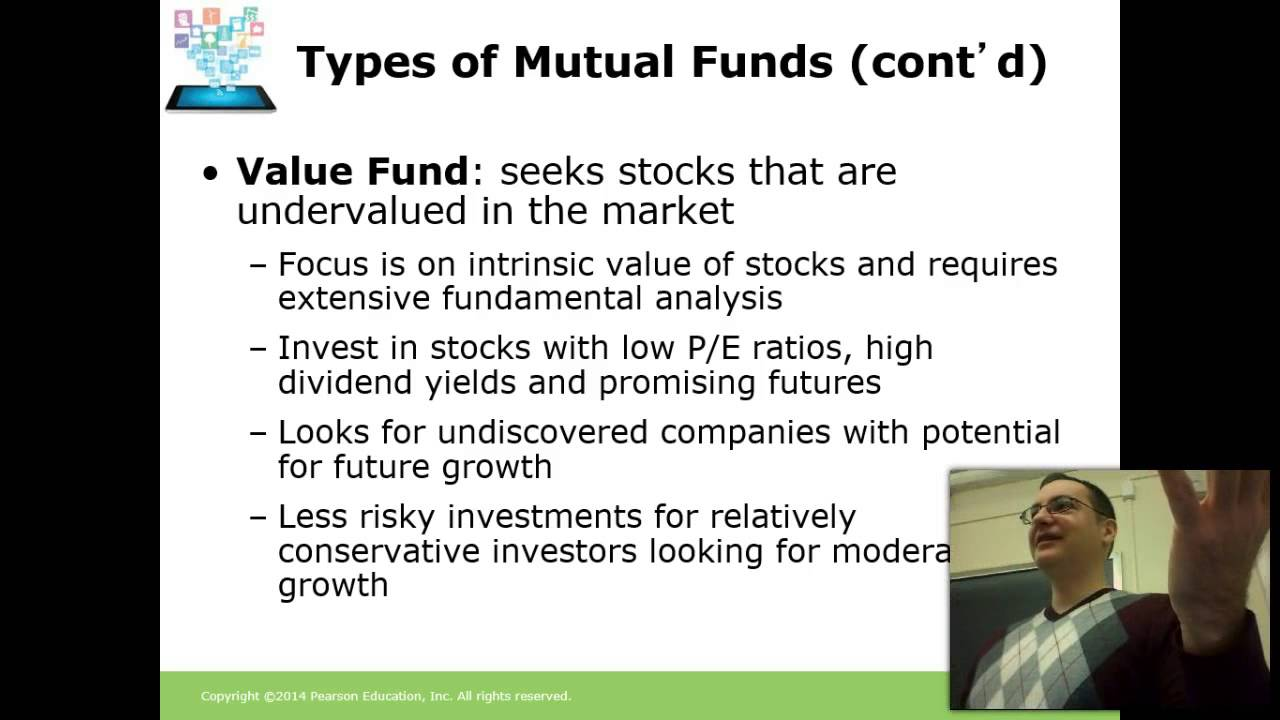 chapter 17 mutual funds and hedge