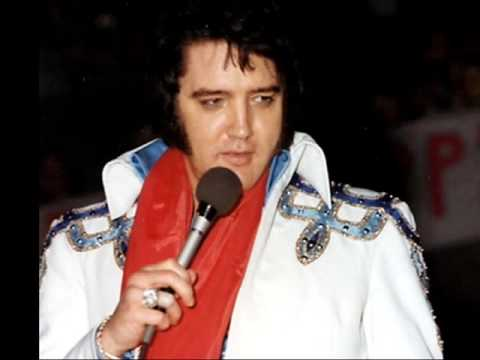 Elvis Presley - Your Love Been A Long Time Coming