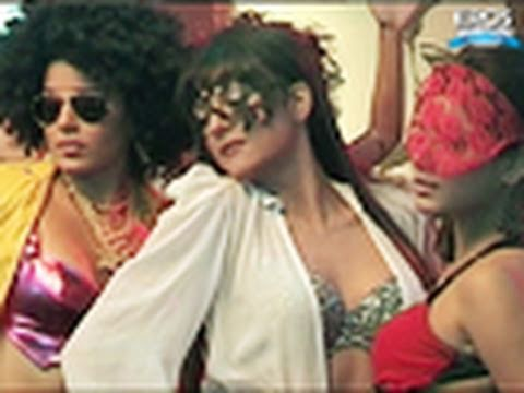 Mast Punjabi (Making Of The Song) | No Problem | Akshaye Khanna & Sushmita Sen
