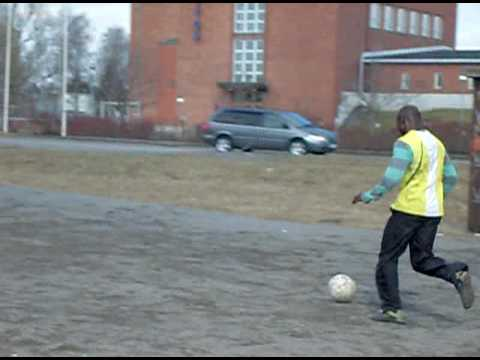 Nigeria Vs Ghana.....Finland