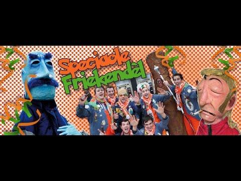 Ferry van de Zaande & Veul Gère - Speciaole Friekendèl (ft. Fred van Boesschoten) - Carnaval 2015