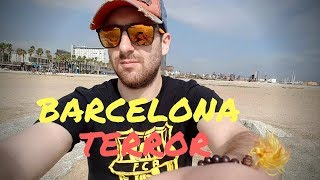 My thoughts on the Barcelona terror attack