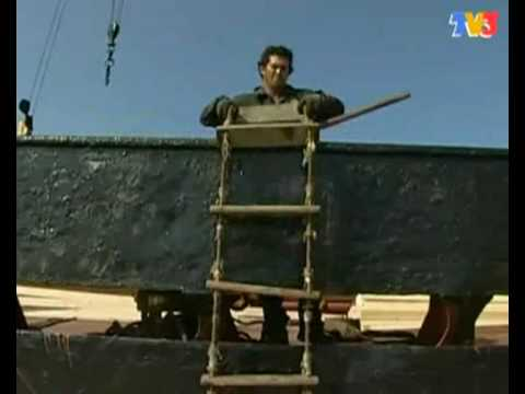 Israel still blocked aid ship Amalthea (Libya), to enter Gaza Strip (Nightline 11/7/2010)