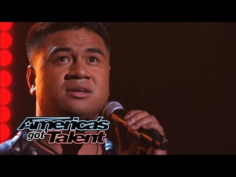 Paul Ieti: American Soldier Cover One Direction's