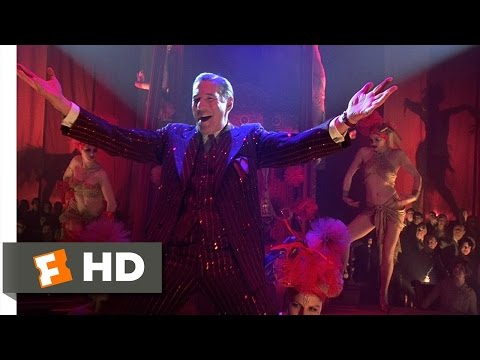 Chicago (10/12) Movie CLIP - Razzle Dazzle (2002) HD Music Videos