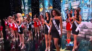 Acceso Total - Miss Universo 2013