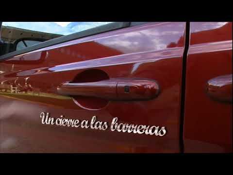 vehículo adaptado para minusválidos mal diseñado