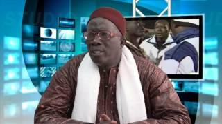 Lutte | Chronique de Birahim Ndiaye - Balla gaye 2 / Eumeu Sene: Que le meilleur gagne