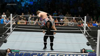 WWE 2K15 My Career - Greatest of All Time ✦【PS4 / XBOX ONE / Next Gen】