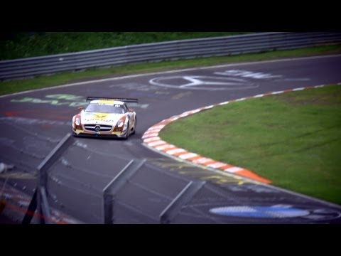 24h Race Nurburgring 2013 — Clip 5: Behind the Scenes